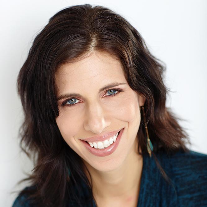 Samantha LeVine, ND