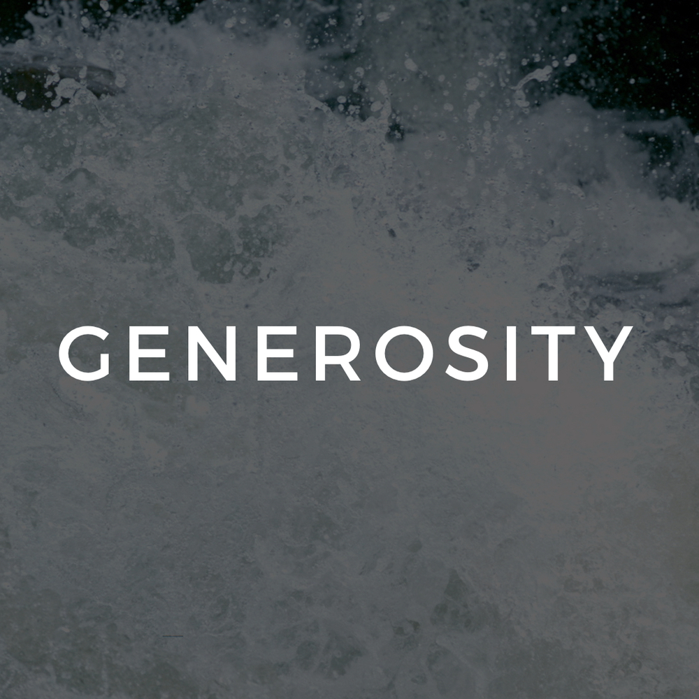 "<p><strong>GENEROSITY</strong><a href=""/impact"">"
