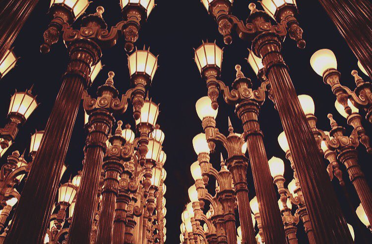 LACMA | Los Angeles, California