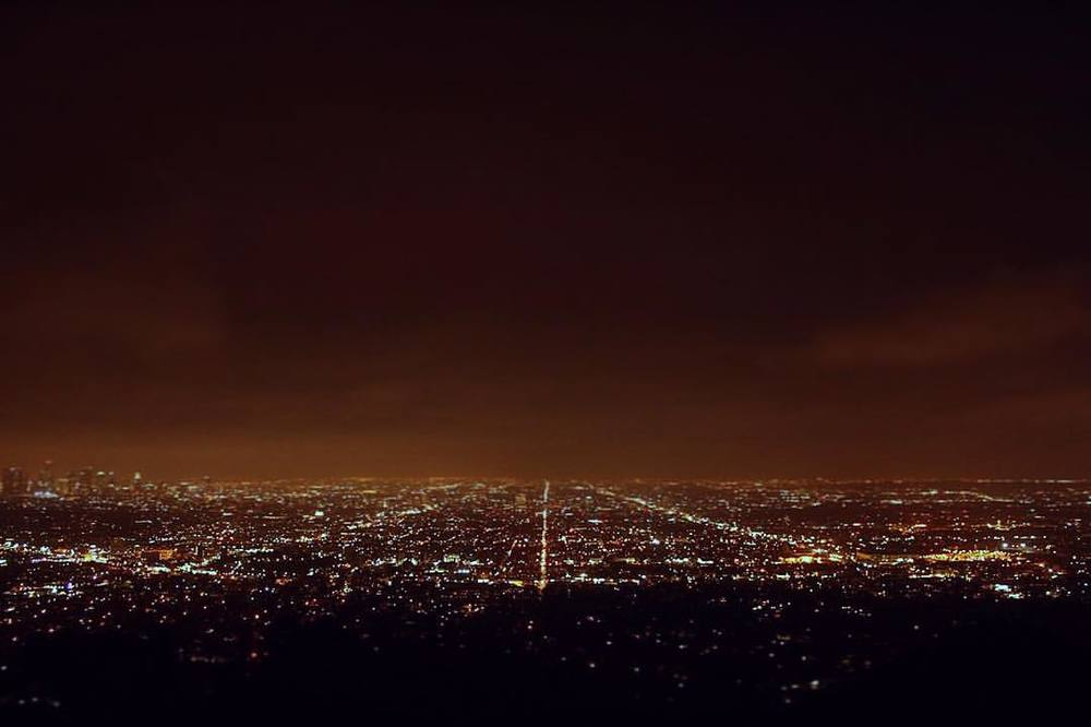 Griffith Observatory | Los Angeles, California