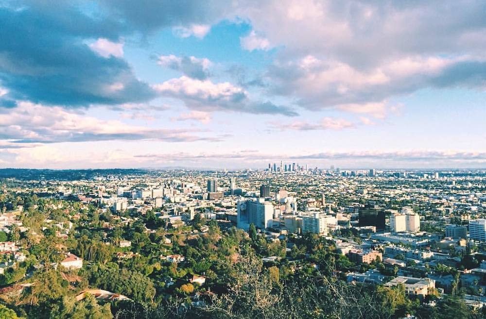 Runyon Canyon | Los Angeles