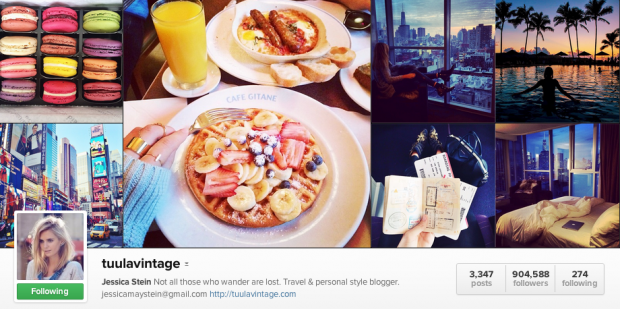 7 Instagrams That Will Spark Your Wanderlust