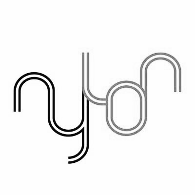 nylon logo square b and w .jpg