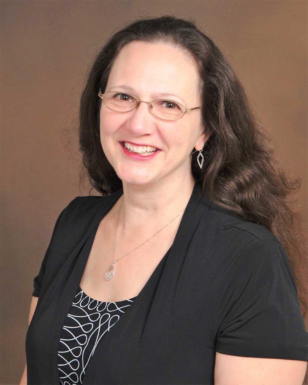 Caroline Hofmann | MS, LMHC, CAP, NBCCH, ICRC-ADC