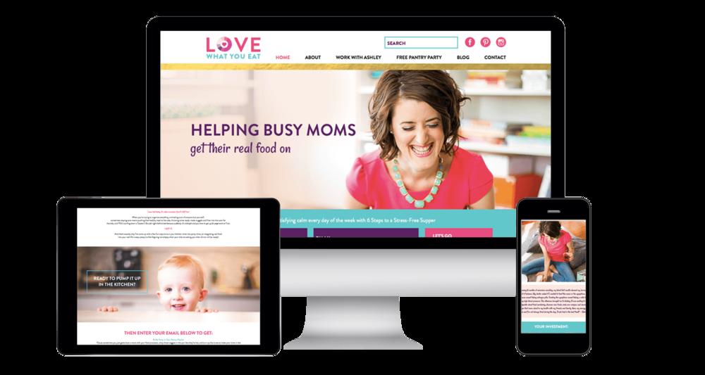 Old LWYE website on screens.png