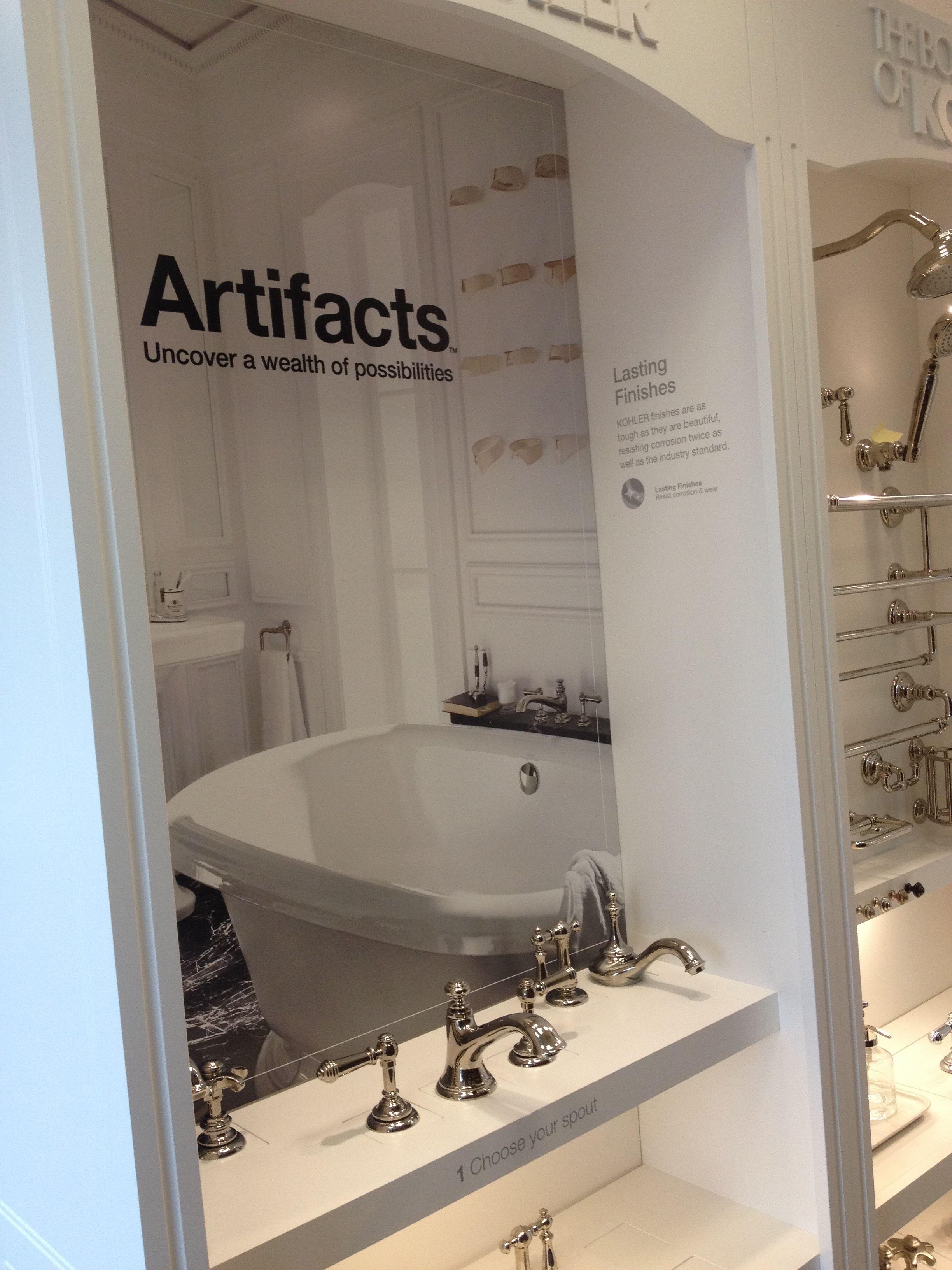Kitchen Bath Gallery Falmouth MA Kohler