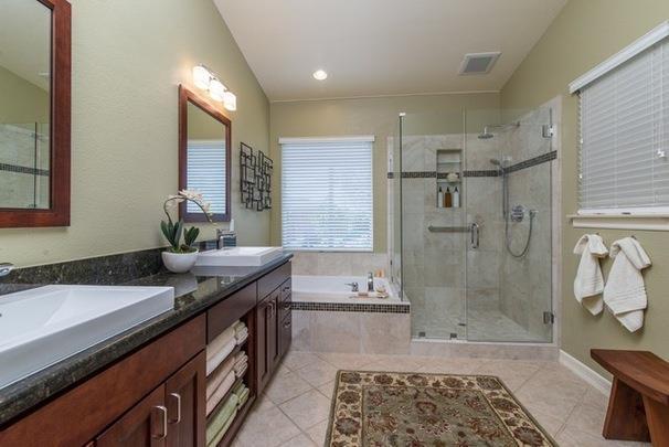 Cape Cod Bathroom Design Tips from @designREMODEL