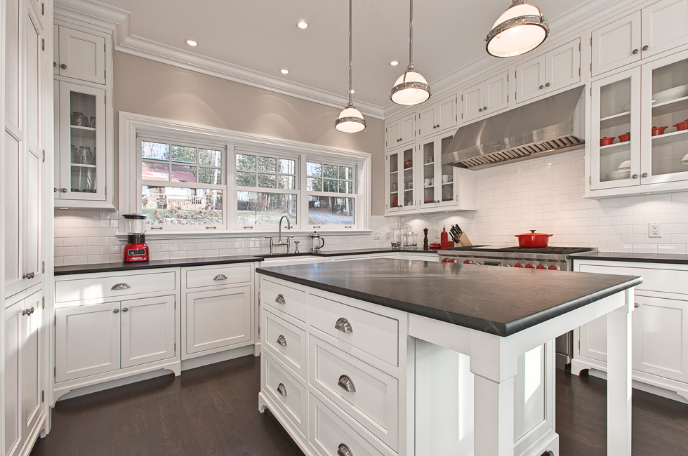 Cape cod home design showroom and partners for Cabico kitchen cabinets reviews