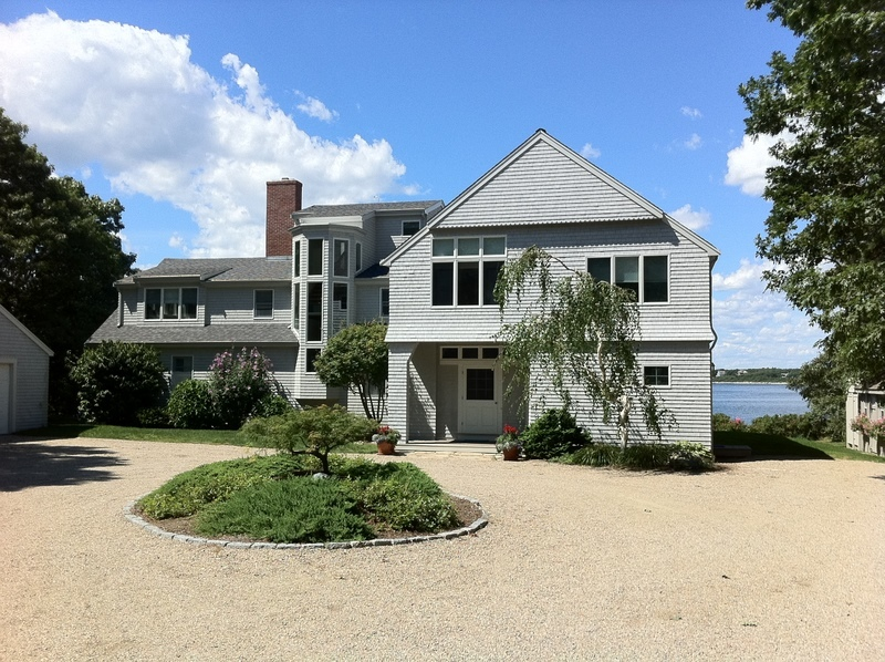 Home Remodeling on Cape Cod by @designREMODEL