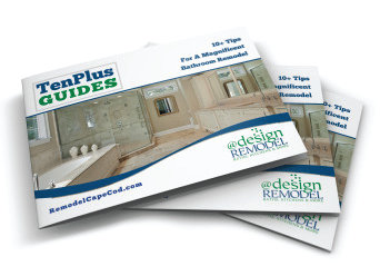 TenPlus Guide Bathroom Remodel