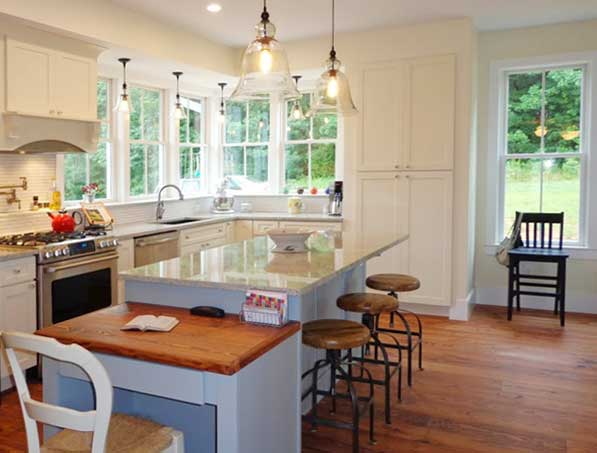 Cape Cod Kitchen Contractor