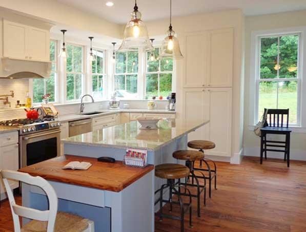 Cape Cod Kitchen Contractor