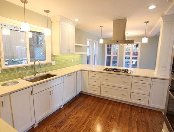 Kitchen Remodeling Cape Cod MA