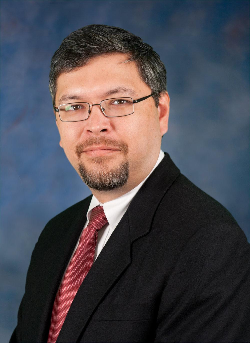 Jeff Leong, Advisor