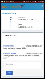 IV Trainer RLSIMApp App #IVtrainer Screenshot_20171214-115359.png