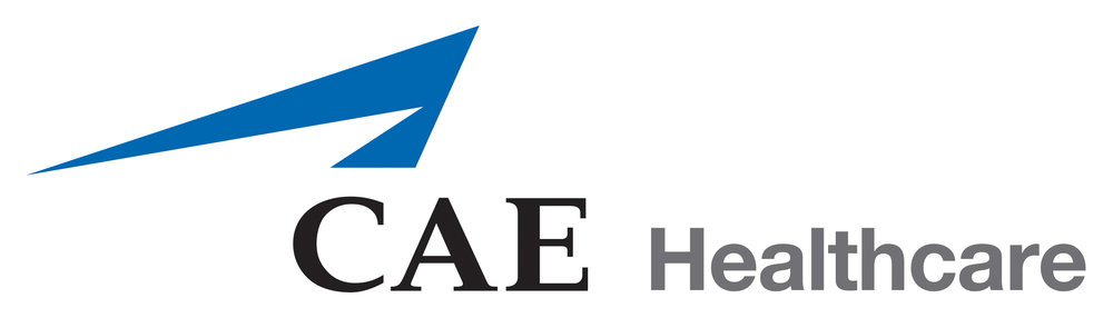 CAE Healthcare - Horizontal