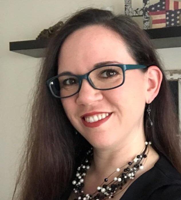 Jackie Bass, MEd (c) Historian