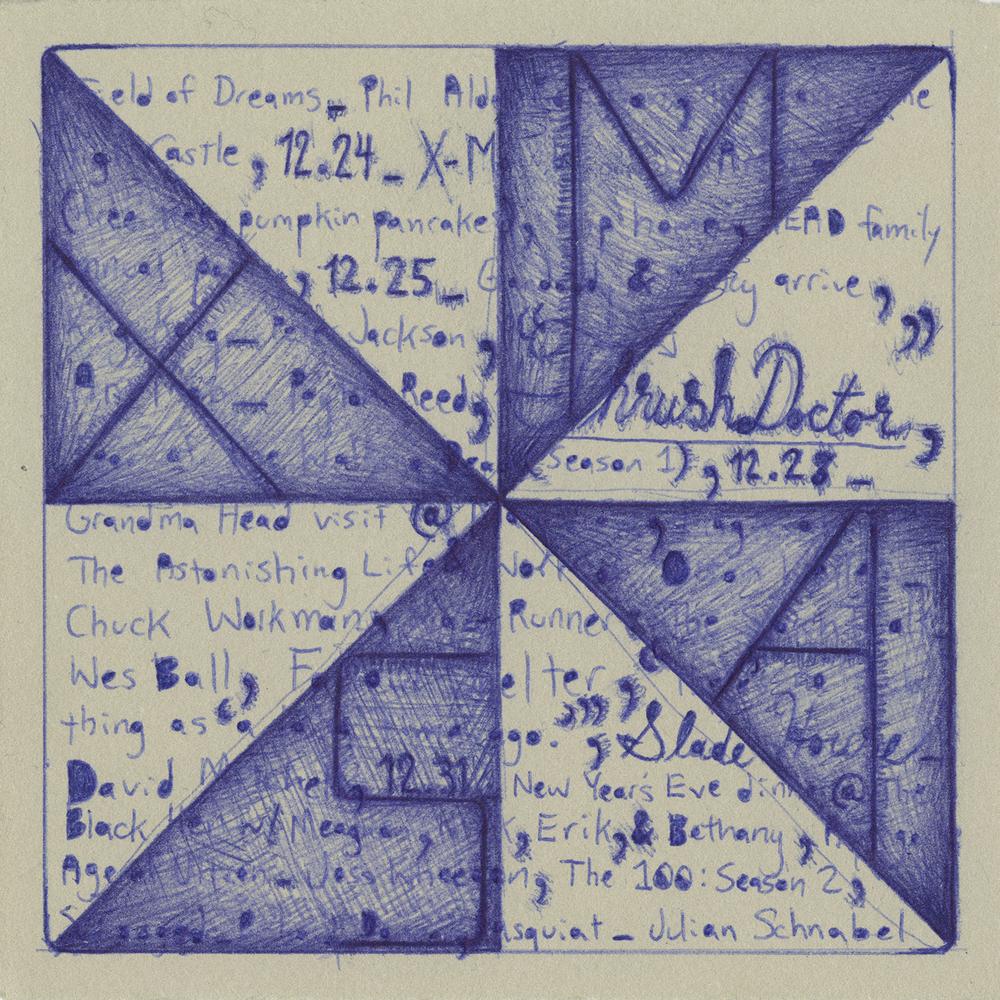 Quilt Square _ 6
