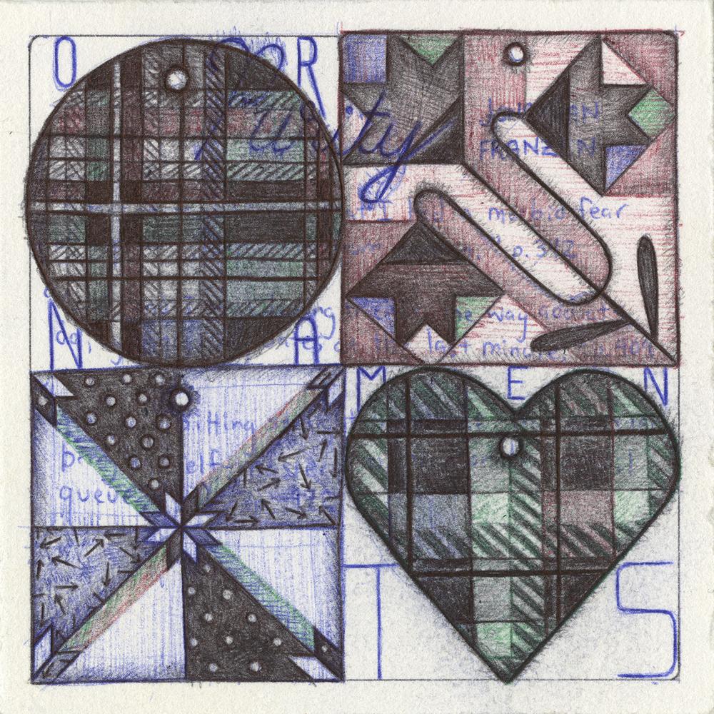 Quilt Square _ 5
