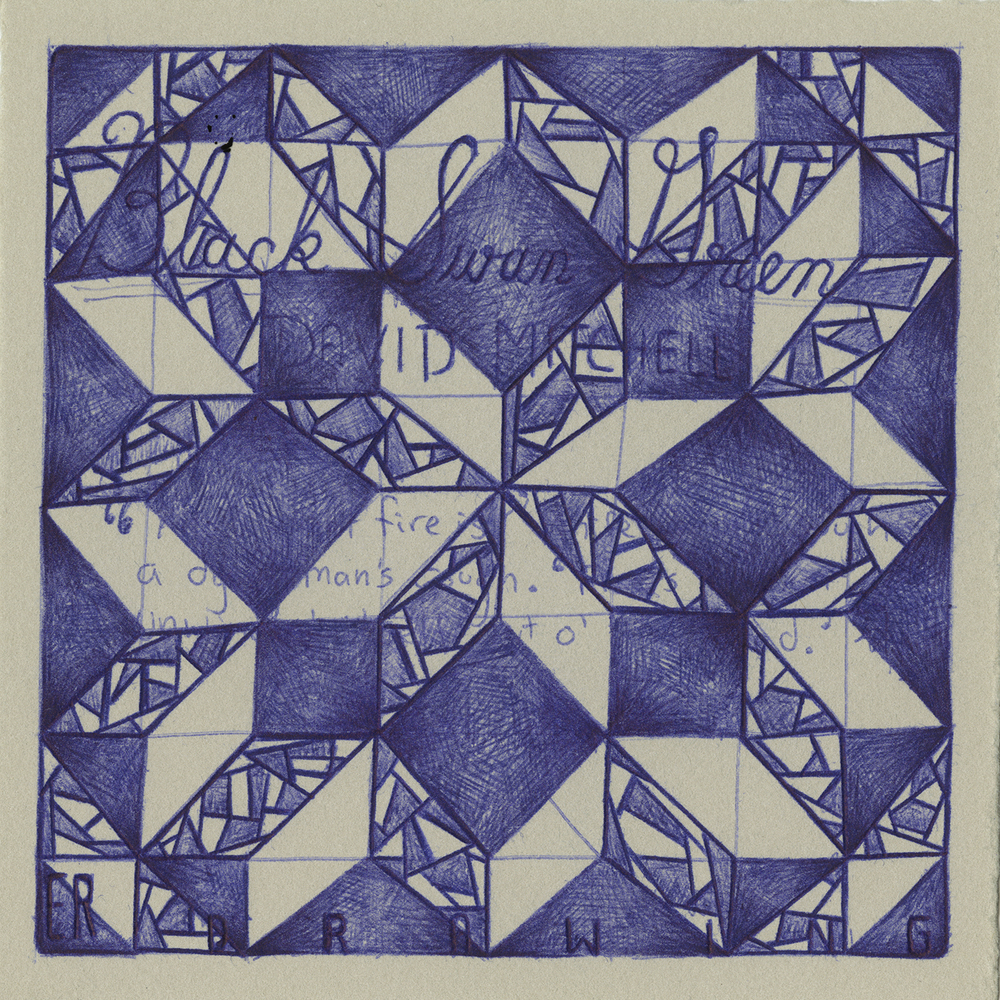 Quilt Square _ 8