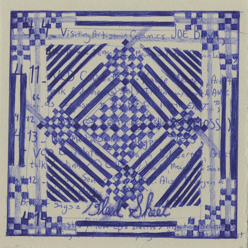 Quilt Square _ 12