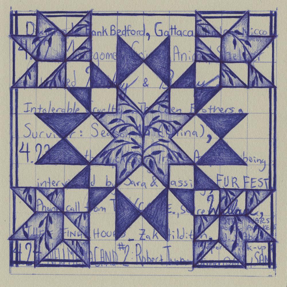 Quilt Square _ 14