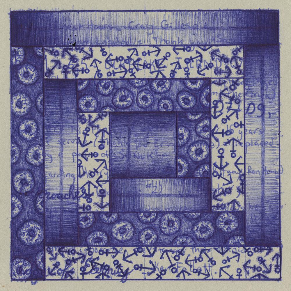 Quilt Square _ 18