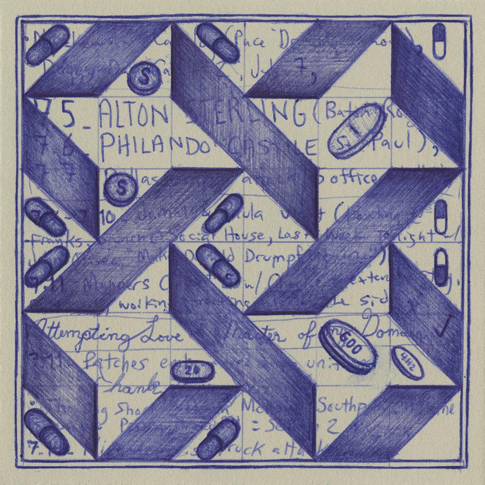 Quilt Square _ 22
