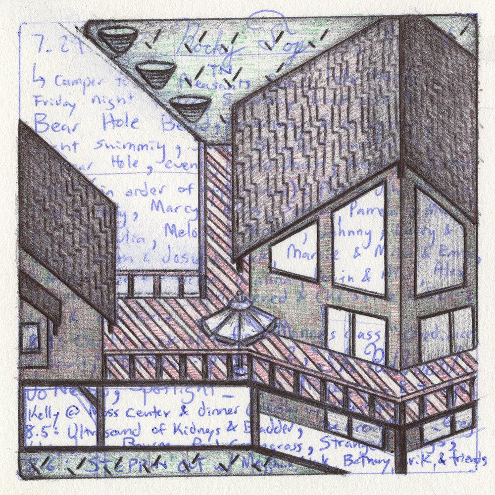 Quilt Square _ 25