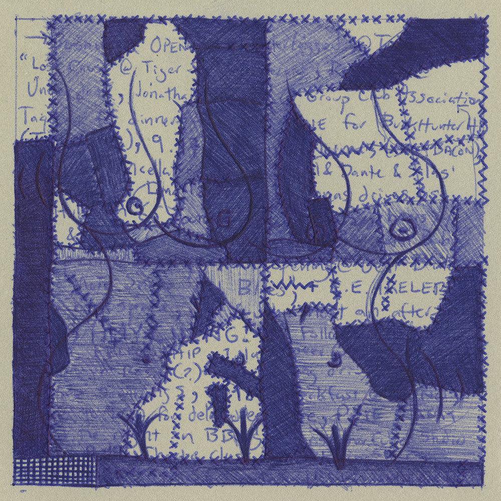 Quilt Square _ 30