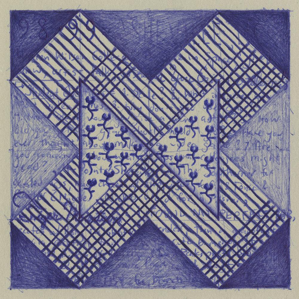 Quilt Square _ 28