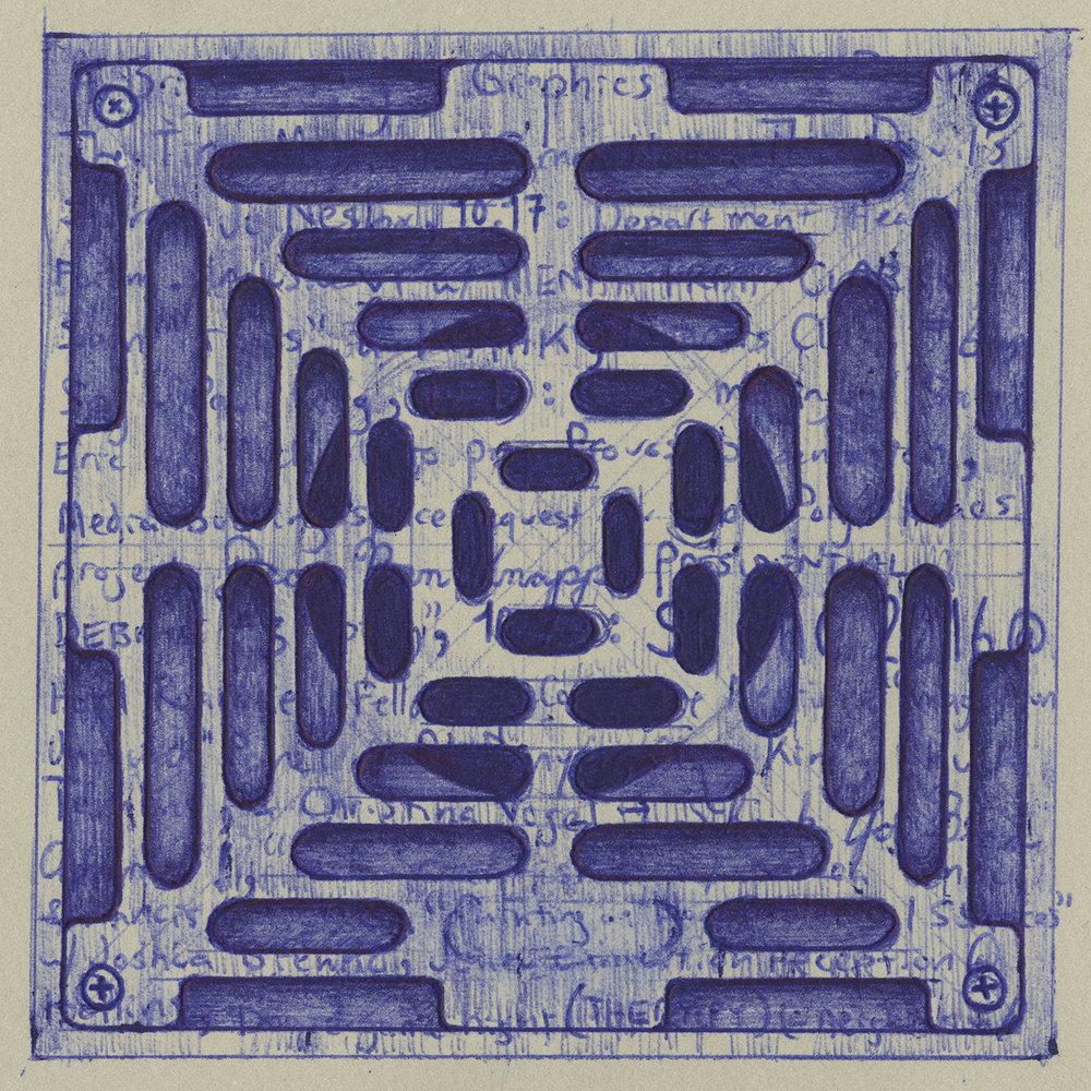 Quilt Square _ 34