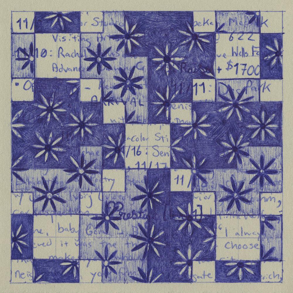 Quilt Square _ 38