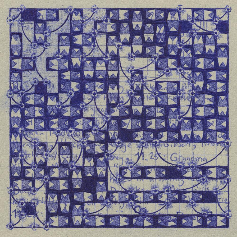 Quilt Square _ 40
