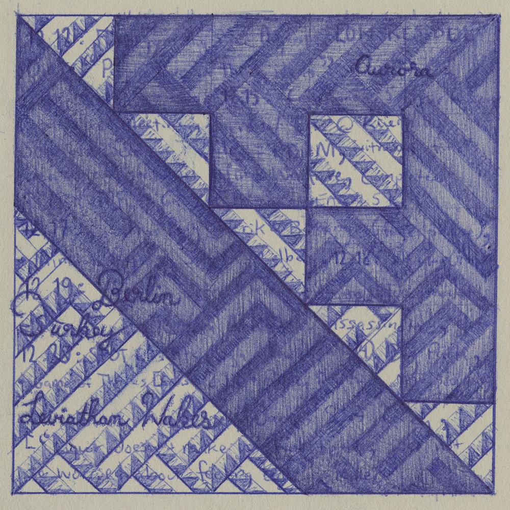 Quilt Square _ 42