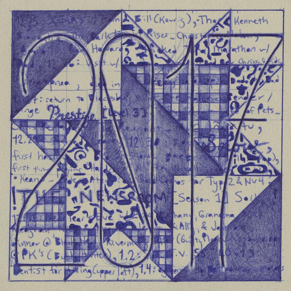 Quilt Square _ 44