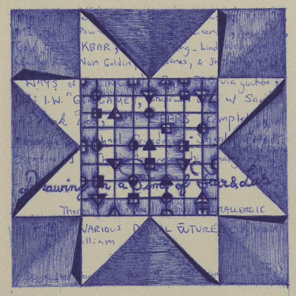 Quilt Square _ 46