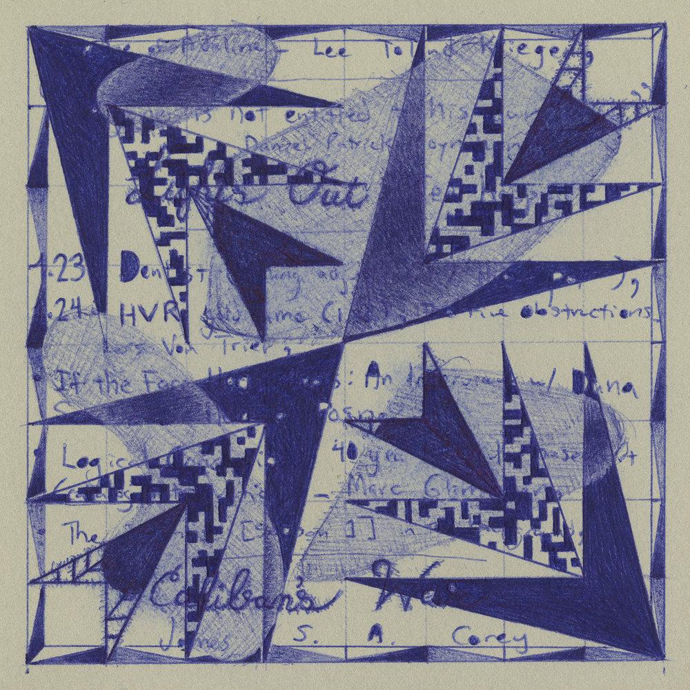 Quilt Square _ 48