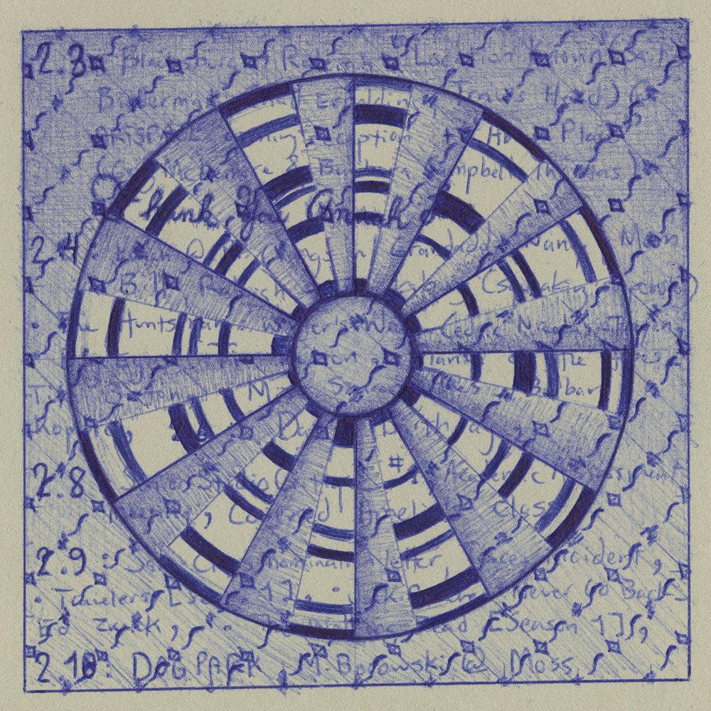 Quilt Square _ 50