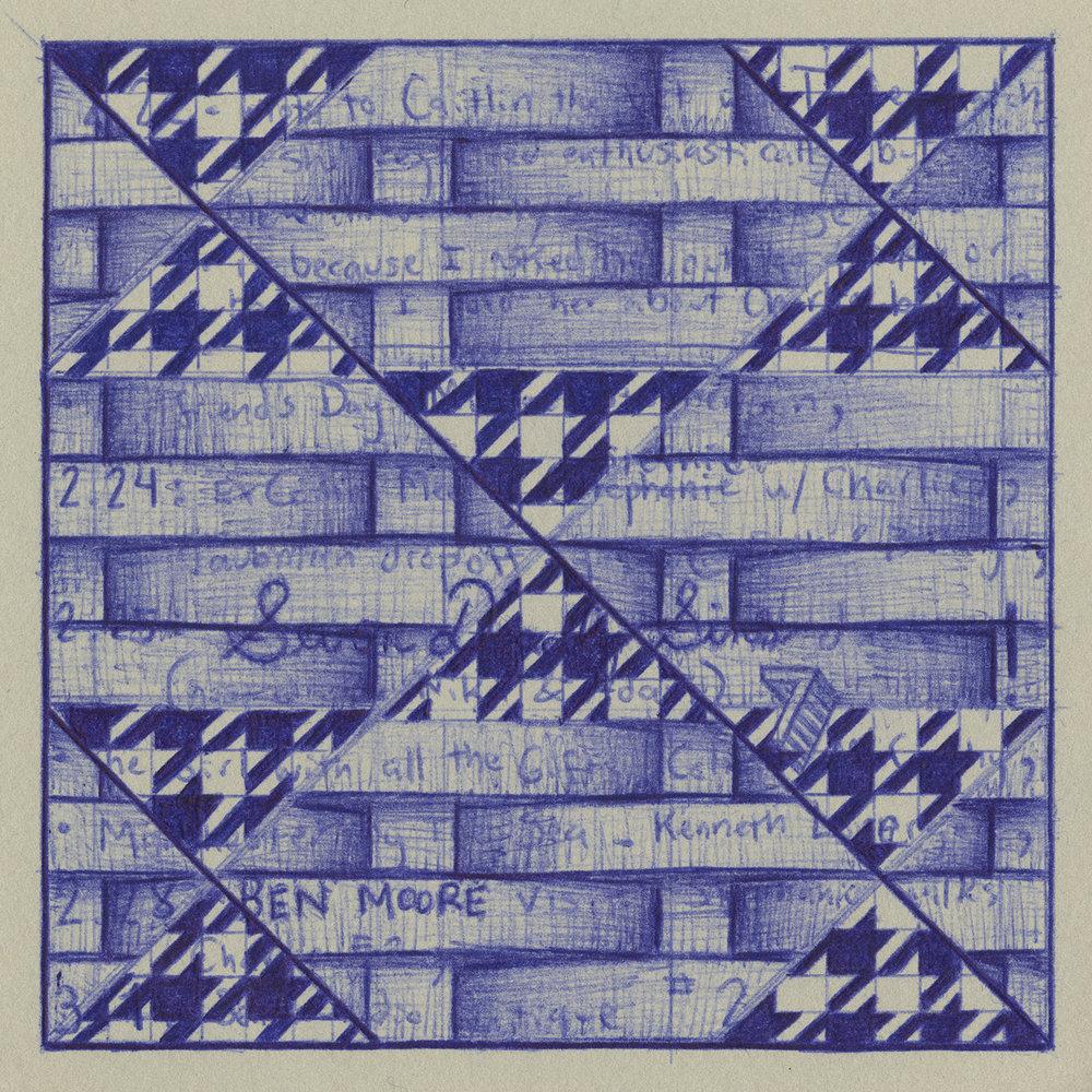 Quilt Square _ 52