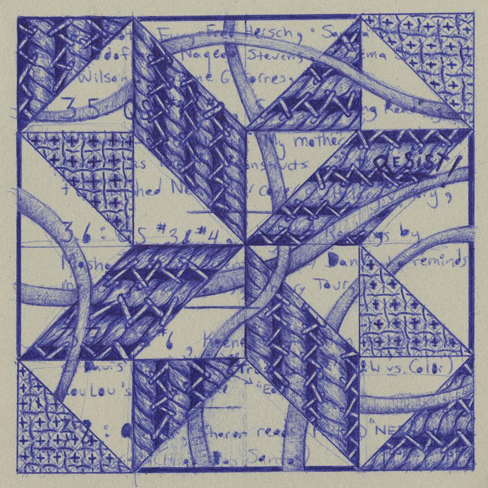 Quilt Square _ 54