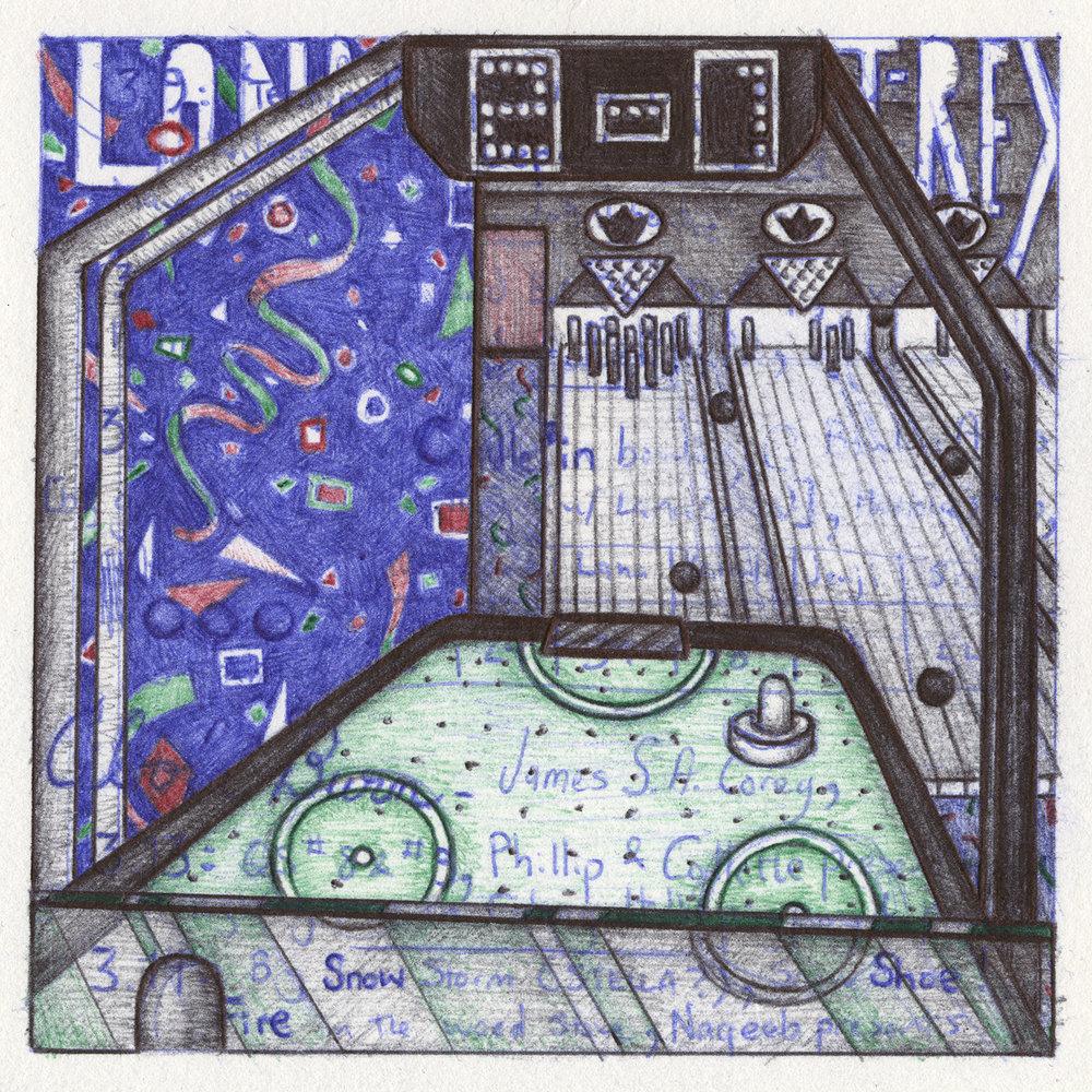 Quilt Square _ 55