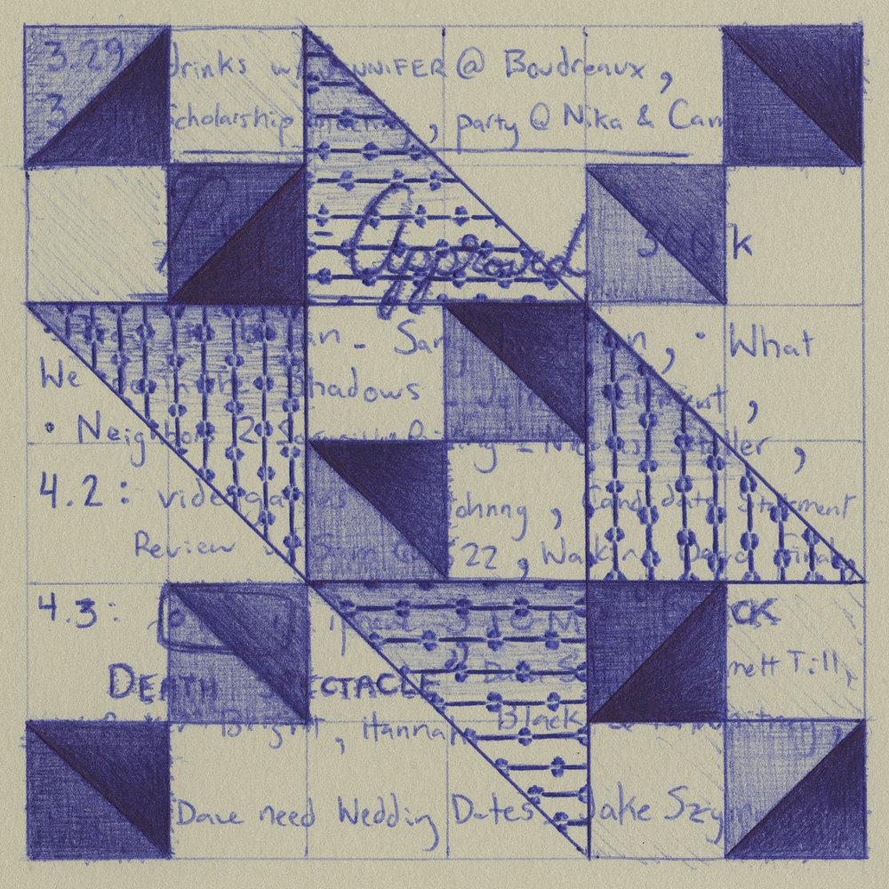 Quilt Square _ 58