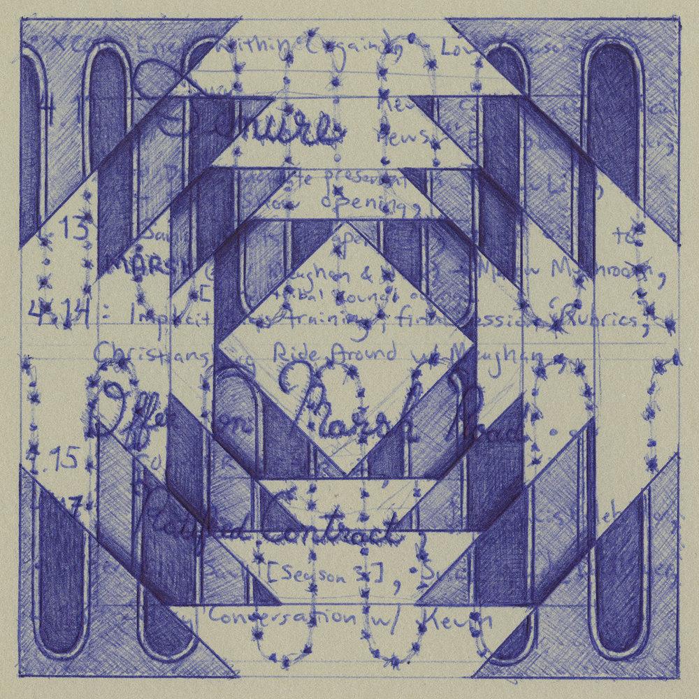Quilt Square _ 60