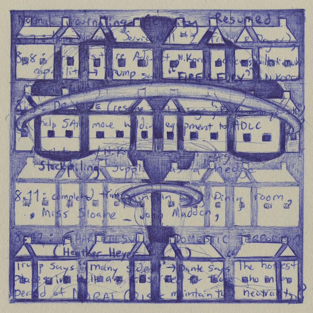 Quilt Square _ 70