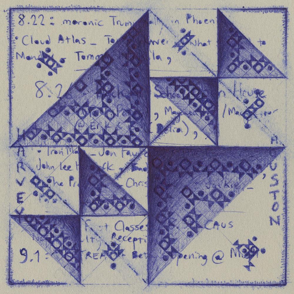 Quilt Square _ 72