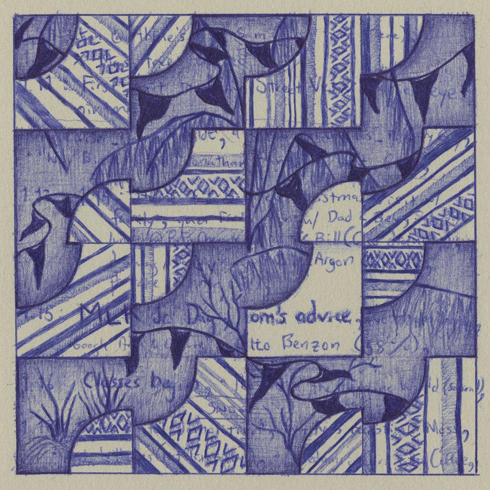 Quilt Square _ 82
