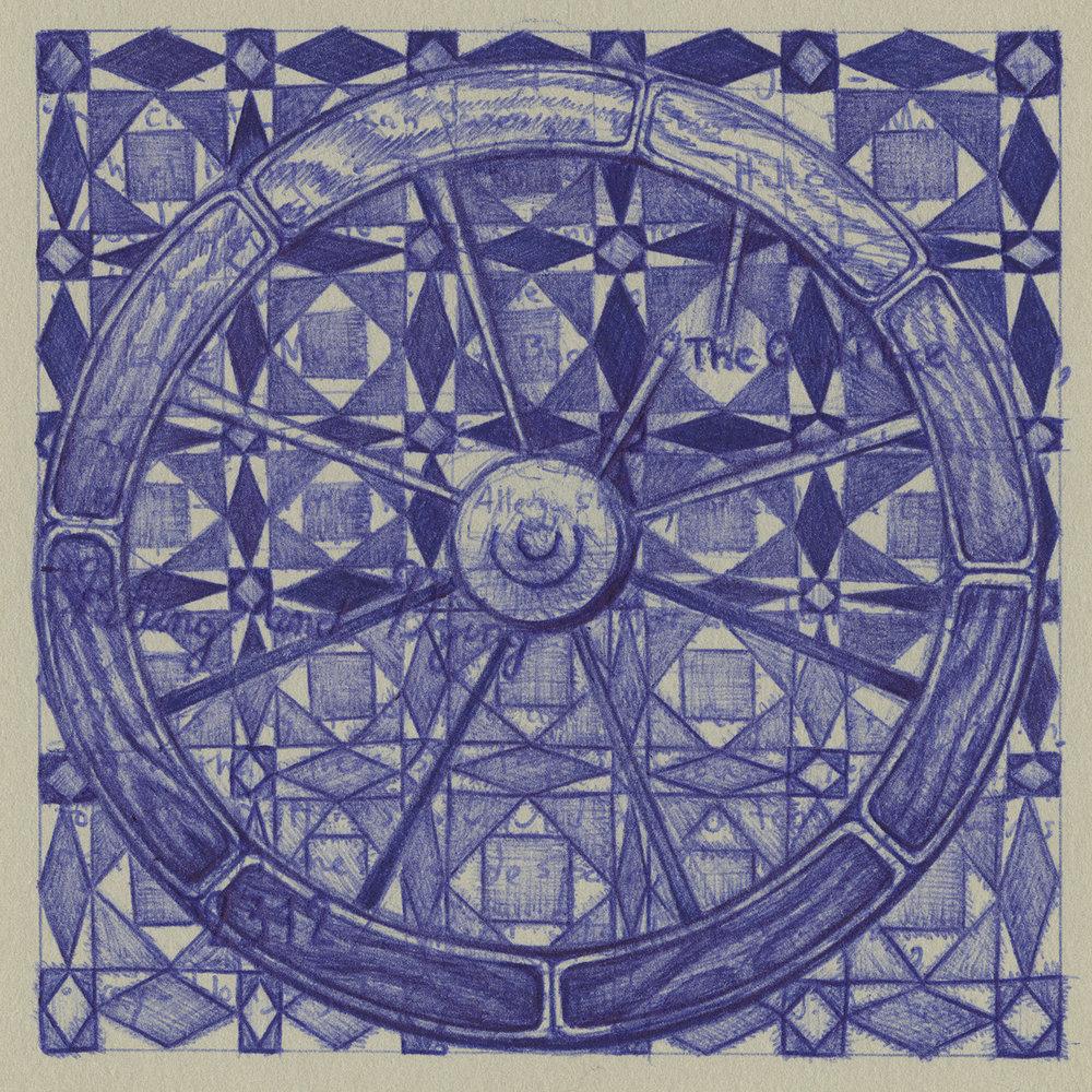 Quilt Square _ 84