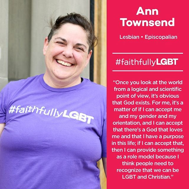 #faithfullylgbt