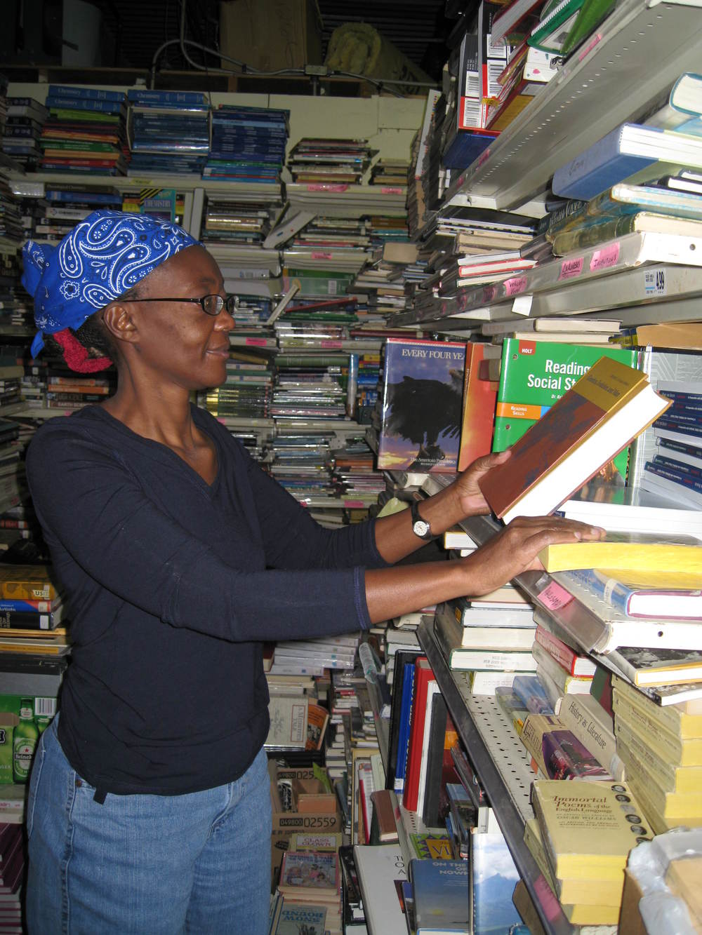 Teresa choosing books (1).JPG